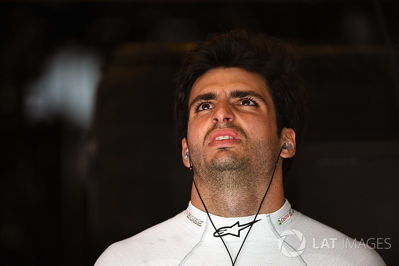 Sainz se diz orgulhoso por levar Renault ao Q3