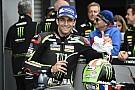 MotoGP Kehilangan podium di saat akhir, Zarco tidak kecewa