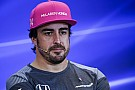 IMSA Alonso could race at Daytona to prepare for Le Mans