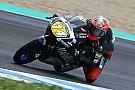 Moto3 Moto3 Argentinië: Arbolino pakt eerste pole-position