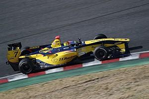 Super Fórmula Últimas notícias Pietro Fittipaldi pode combinar Super Fórmula com Indy e WEC