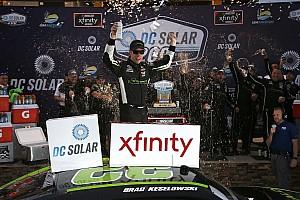 NASCAR XFINITY Race report Brad Keselowski wins NASCAR Xfinity Series race at Phoenix