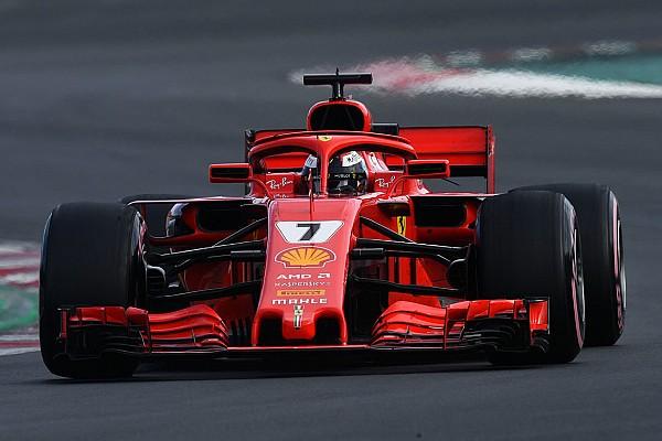 Formula 1 Ultime notizie F.1 2018: ecco gli orari TV di Sky e TV8 del GP d'Australia