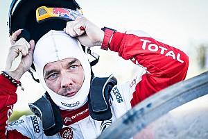 WRC Ultime notizie Budar: