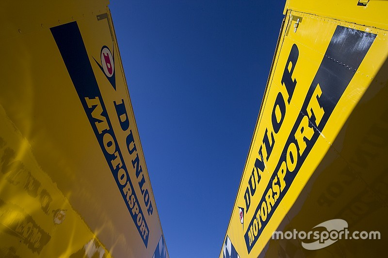 Dunlop verliest monopolie in LMP2-klasse