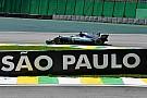 Гран Прі Бразилії: аналіз подій п'ятниці від Макса Подзігуна