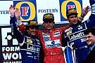 Галерея: усі призери Гран Прі Австралії
