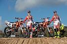 GALERI: Skuat kroser KTM MXGP musim 2018