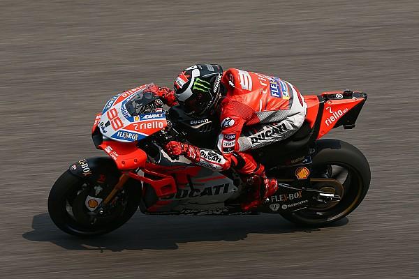 MotoGP Son dakika Lorenzo, 2017 versiyon Ducati'ye dönmek istemiyor