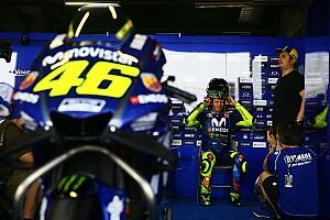 MotoGP Noticias Rossi dice estar