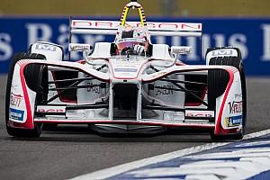 Formula E Ultime notizie Maximilian Günther sarà pilota di riserva per la Dragon
