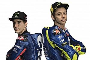 MotoGP Galería ¿Qué piloto de MotoGP ganará a su compañero de equipo en 2018?