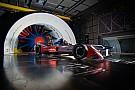 Formula E Mahindra Racing anuncia su asociación con Pininfarina