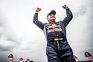 """Dakar Sainz dolgelukkig na winnen van """"moeilijkste Dakar uit carrière"""""""