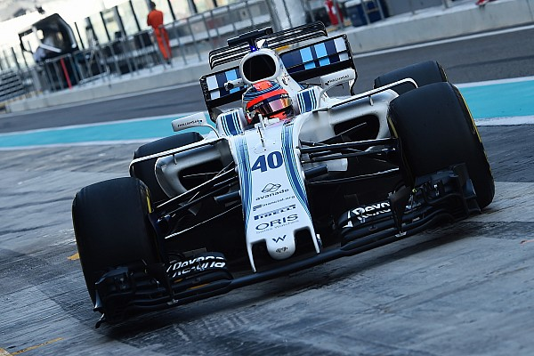 Formula 1 Analysis Why Kubica's F1 racing return was put on hold