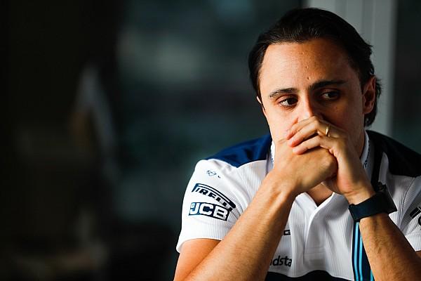 Fórmula 1 Últimas notícias Massa diz que já sabe quem será seu substituto na Williams