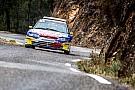 Rallye suisse Deux légendes mais un absent de marque au Rallye du Chablais