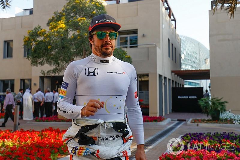 """Alonso és a esport: """"Ha vesztésre állok, inkább kikapcsolom a játékot!"""""""