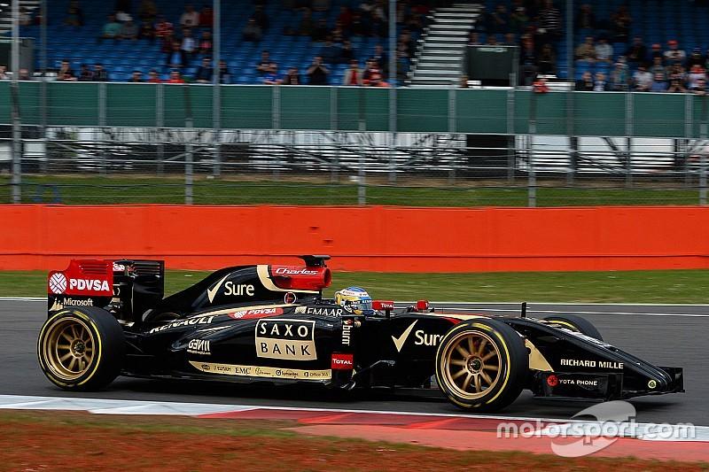 Pirelli начала поиск шасси для испытаний 18-дюймовых шин