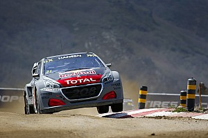 Team Hansen, Peugeot'nun ayrılmasından sonra Dünya RX'e geri dönüşü garantiledi