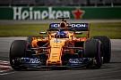 Alonso: Equilíbrio da F1 é decisivo para minha permanência