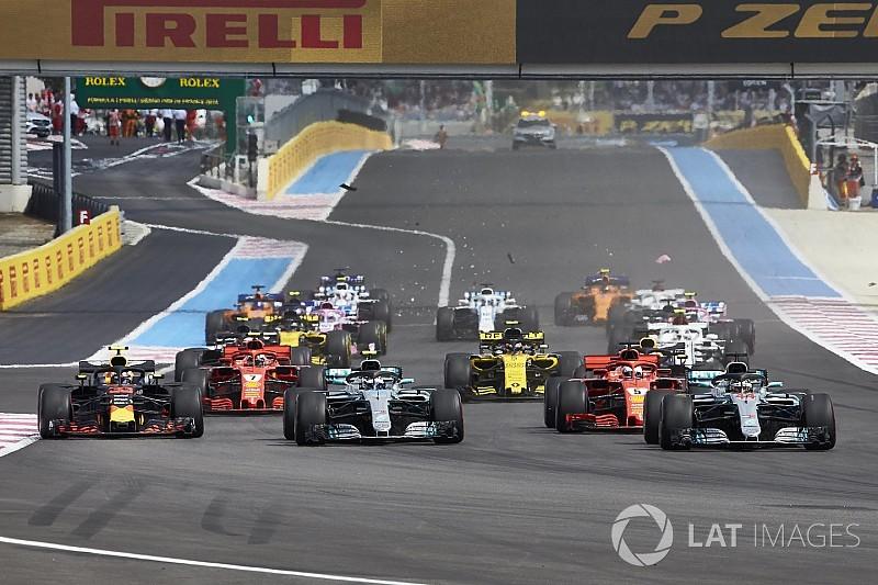 Red Bull avisa del riesgo que corre la F1 con las reglas de 2021
