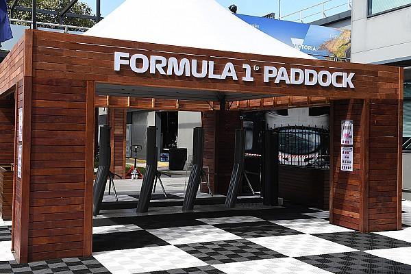 Forma-1 Motorsport.com hírek Téves riasztás: később debütál az F1 TV