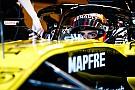 Fórmula 1 Sainz, confiado para el sábado: