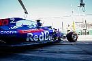 F1 トロロッソTD「予選結果は残念だったが、目標はポイント獲得だ」