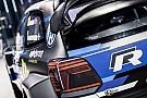 Rallycross-WM Technische Daten des Volkswagen Polo R für die WRX 2018