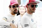 Formel E Daniel Abt: Di Grassi würde im Titelkampf helfen