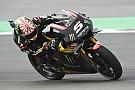 FP3 MotoGP Qatar: Zarco tercepat, Rossi terjatuh, Vinales Q1