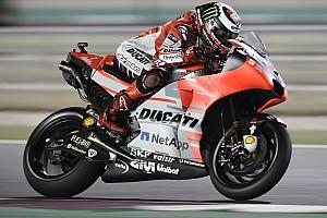 Lorenzo jelaskan kenapa tak pakai fairing aerodinamika