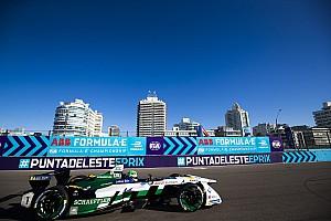 Formula E Qualifiche In Uruguay pole position (provvisoria) per Di Grassi