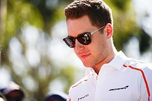 У McLaren розповіли про інтерес Вандорна до 1000 кілометрів Батерста