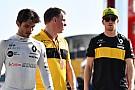 Formel 1 Nico Hülkenberg: War auch mit Palmer kein Zehntel langsamer