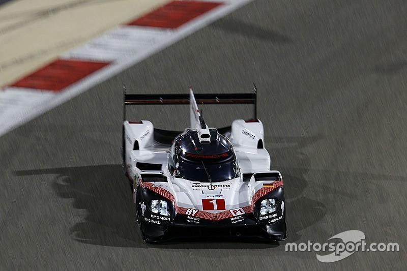 WEC у Бахрейні: Porsche здобула останній поул у WEC