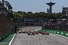 La FIA recomienda reforzar seguridad en GP de Brasil