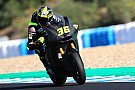Mir says first Moto2 test was