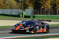 Final mundial de Lamborghini: Grenier toma la pole para la final de Super Trofeo Europa