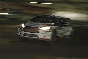 CIR Ultime notizie Ford Racing conferma due Fiesta R5 nel 2018 assieme a HK Racing