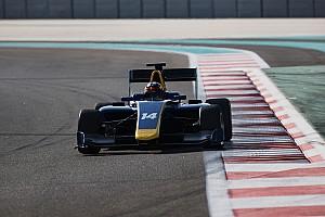 GP3 Son dakika Kari, MP Motorsport ile GP3'te yarışmaya devam edecek