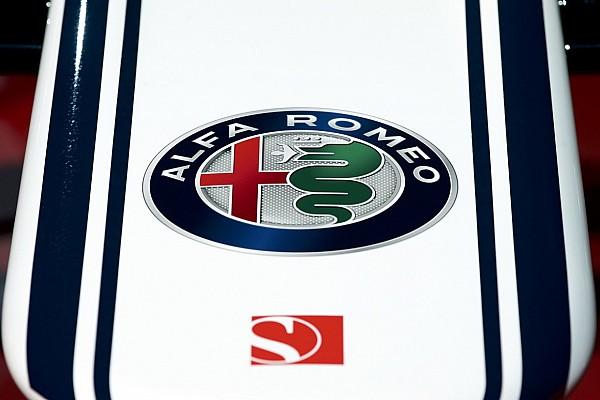 Sauber проведет презентацию новой машины C37 20 февраля