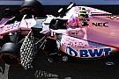 Forma-1 Még sosem volt ilyen: jövőre többet tud majd a Force India