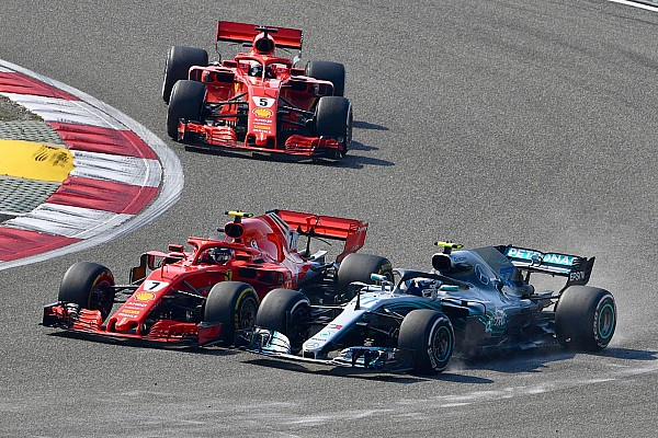 Formula 1 Analysis The contradictions that prevent a perfect F1