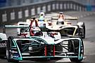 Formule E Evans :