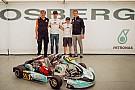 Формула 1 Росберг открыл собственную Академию молодых пилотов