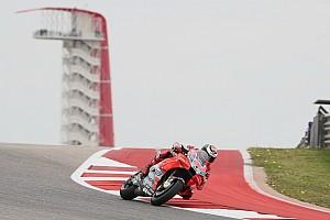 Live: Follow Austin MotoGP qualifying as it happens