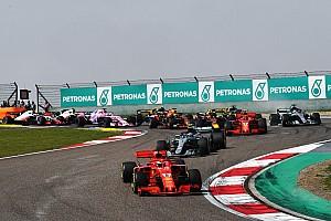 Formula 1 Analysis Formula 1's major engine controversy explained