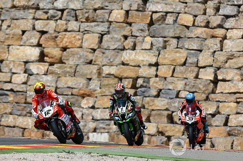 How a privateer has become WSBK's new dark horse